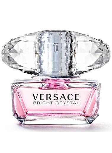 Versace Bright Crystal Kadın Edt 50 Ml Renksiz